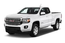 2017 GMC Canyon Reviews And Rating | Motor Trend Buy 2015 Up Chevy Colorado Gmc Canyon Honeybadger Rear Bumper 2018 Sle1 Rwd Truck For Sale In Pauls Valley Ok G154505 2016 Used Crew Cab 1283 Sle At United Bmw Serving For Sale In Southern California Socal Buick Pickup Of The Year Walkaround Slt Duramax 2017 Overview Cargurus 4wd Crew Cab The Car Magazine Midsize Announced 2014 Naias News Wheel New Salelease Lima Oh Vin 1gtp6de13j1179944 Reviews And Rating Motor Trend 4d Extended Mattoon G25175 Kc