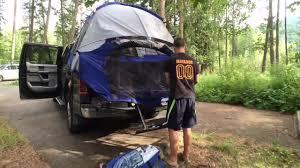 100 Sportz Truck Tent Iii Napier Review