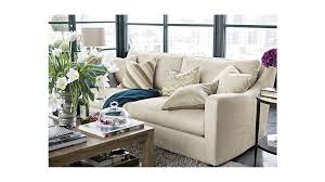 Crate And Barrel Axis Sofa Leather by 20 Cb2 Twin Sleeper Sofa 20 Modular Couch Designs With