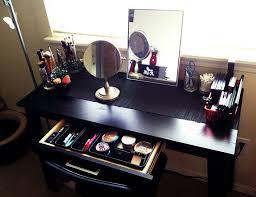 Vanity Set With Lights For Bedroom by Makeup Vanity With Lights Ikea Mirror Lights Linon Harper Set