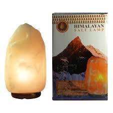 Ionic Salt Lamp Recall by 100 Ionic Natural Salt Lamp Bliss Himalayan Salt Lamp