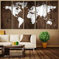 15 Fantastic Rustic Wall Art Ideas DecorRustic Office