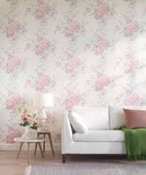 casa padrino barock textiltapete creme rosa grün grau 10 05 x 0 53 m tapete mit blumenmuster