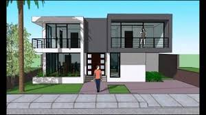 100 Stylish Bungalow Designs Modern House With Swimming Pool House Plans And House