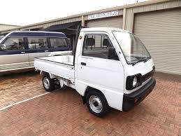 100 Suzuki Mini Truck 1991 Carry Rwd 4 Speed Atv Utv Classic Car Pickup