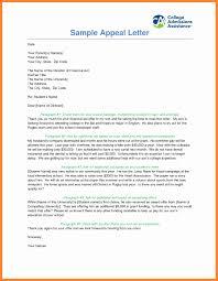 Appeal Letter Sample Inspirational 7 Sap Appeal Letter davidhowald