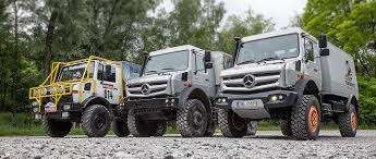100 Rally Truck For Sale E Dakar Winner Volker Capito Examines Unimog U 5030 MBS World