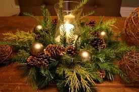 Pine Cone Christmas Tree Centerpiece by 23 Christmas Centerpiece Ideas Live Diy Ideas