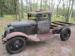 100 1930s Trucks 1930 Model A Aa Ford Truck Project Ratrod Rat Rod Hot Rod Hotrod