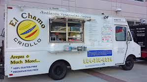 Restaurant Review: Venezuelan Food Hits The Streets Of Jacksonville ... Jacksonville Food Truck Catullos To Open Brickandmortar Latin Soul Grille Jaxcmissarykitchencom 904 6417500 Info January 2015 Nocatee Food Truck Night With Jax Truckies Tv Schedule Finder Porchfestfoodtrucks16001050 Restaurant Review Venezuelan Hits The Streets Of The Images Collection All One Place Your Coffee South In Your Mouth Semipermanent New Trucks On Block Landing Bold City Pops Cookiesncream Food Truck Reviews Pinterest
