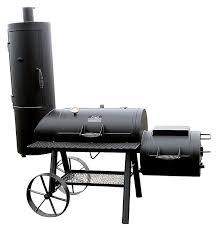 Backyard Smoker gogo papa