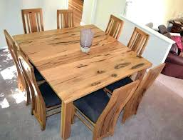 Square Dining Room Table For 8 Seat Awesome Seats