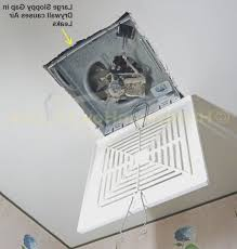 Bathroom Exhaust Fan Light Replacement by Bathroom Fresh Bathroom Exhaust Fan Light Cover Replacement