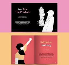 100 Modern Design Magazines Why Creative Agencies Still Design Magazines In A Digital