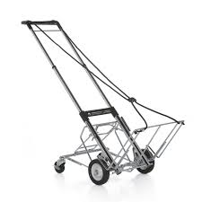 100 Drum Hand Truck S R Us Clipper Telescoping 3 Stage Utility