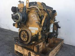 100 Used Truck Engines For Sale Caterpillar C13 Engine KCB79419 DD Diesel