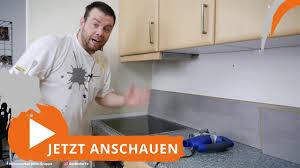 küche lackieren i ohne viel schnickschnack