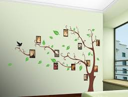 Best Diy Home Wall Decor With Tree DecorPVC Material DIY Stickerroom Paper