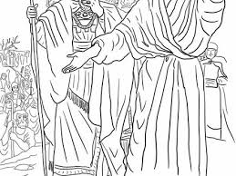 King Ahab Coloring Page Google Search Sunday School