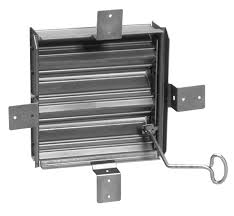 Ceiling Radiation Damper Boot by Lindab Single Blade Dampers Hephh Com Coolers Devices U0026 Air