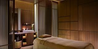 Spa Treatments Luxury Massages