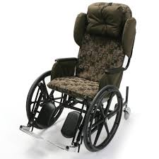 100 Rocking Chair Wheelchair MaxiAids RockKing X3000 Wheel Kit