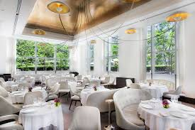 5 Star Restaurants in NYC