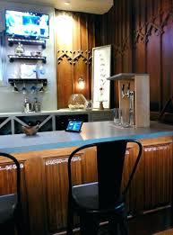 Dining Room Bar Ideas Family Built In
