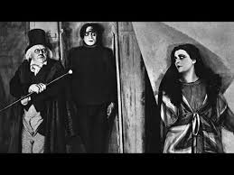 the cabinet of dr caligari trailer youtube