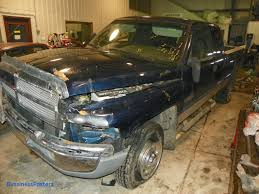 100 Wrecked Diesel Trucks For Sale Pictures Dodge 2003
