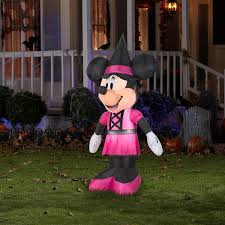 Nightmare Before Christmas Halloween Yard Decorations by Disney Halloween Decorations For Your Home The Main Street Mouse