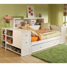 Kmart Trundle Bed by Children U0027s Beds With Storage Popsugar Moms
