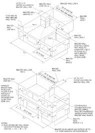 Ceiling Joist Span Table by Chapter 23 Wood Ibc 2009 Upcodes