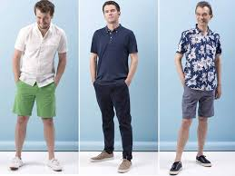 Summer Holiday Style Clinic Sartorial Prescriptions For The Man About Beach