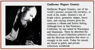 bill granizo guillermo wagner granizo an autobiography in pictures