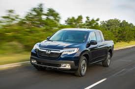 Honda Ridgeline Pickup Gets Updates For 2019, $31,000 MSRP | Medium ... 2017 Honda Ridgeline Challenges Midsize Roughriders With Smooth 2016 Fullsize Pickup Truck Fueltank Capacities News Accord Lincoln Navigator Voted 2018 North American Car And The 2019 Ridgeline Canada Truck Discussion Allnew Makes Cadian Debut At Reviews Ratings Prices Consumer Reports Chevrolet Silverado First Drive Review Peoples Chevy New Rtlt Awd Crew Cab Short Bed For Sale Cant Afford Fullsize Edmunds Compares 5 Midsize Pickup Trucks Midsize Best Buy Of Kelley Blue Book
