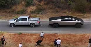 100 Small Pickup Trucks For Sale Bring It OnTeslas Cybertruck Battles Ds F150 In A Pickup Truck Showdown