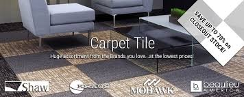 carpet tile from shaw kraus mohawk beaulieu on sale discount