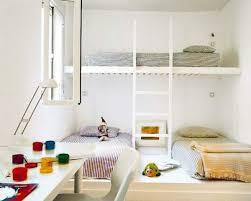 chambre mezzanine enfant lit mezzanine une pièce supplémentaire cosy et intimiste