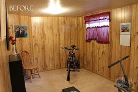 Bedroom Design Ideas Bright Makeover Home Decor Wall The Had Some Wood Paneling