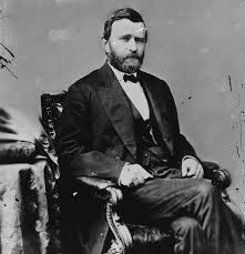 WHITE HOUSE HISTORY On This Day In 1822 The 18th President Of United States Ulysses S Grant Was Born Point Pleasant Ohio During Civil War