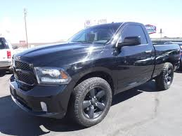 100 Pick Up Truck For Sale By Owner 2014 Dodge Ram 1500 Regular Cab Express 6 13 Ft