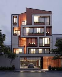 104 Residential Architecture Magazine D E S I G N E R S On Instagram Building Designed Building Design Apartment Apartment