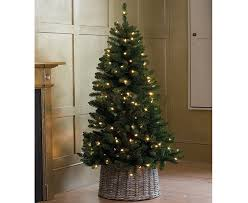 7 Ft Pre Lit Christmas Tree Argos by Clever Design Ideas 5ft Christmas Tree Fine Buy Home Noel Green At