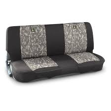 100 Camo Bench Seat Covers For Trucks US Army Cover Digital 161990 Toddler