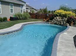 Best Pool Waterline Tile by Pool Epic Picture Of Backyard Landscaping Decoration Using White