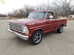 100 1969 Ford Truck For Sale Classic F100 For 10987 Dyler