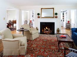 Houzz Living Rooms Traditional by Traditional Living Room Rugs Interior Design