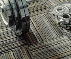 flexco rubber flooring vinyl flooring flextuft gym
