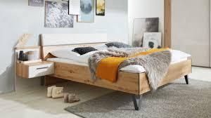 interliving schlafzimmer serie 1021 bettgestell eiche artisan soft grey liegefläche ca 200 x 200 cm